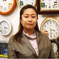インターネット事業部「ラヘン」代表 川村 文乃(アヤノ)