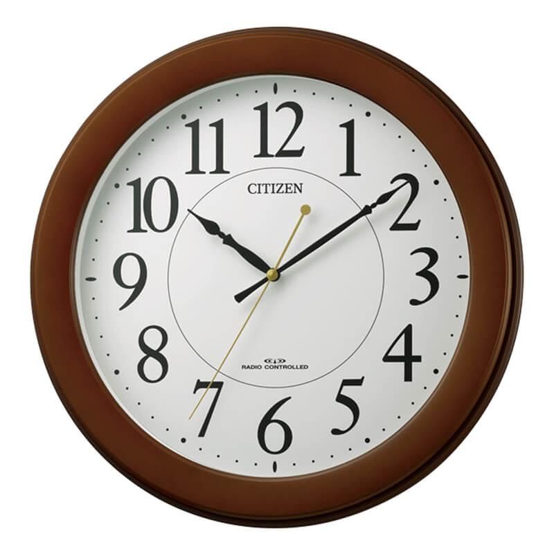 RHYTHM リズム  掛け時計 オルロージュM816【8MG816SR06】
