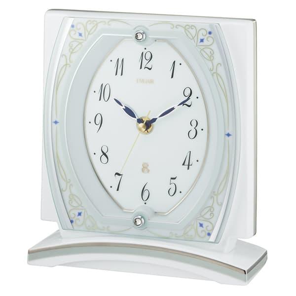 EMUAIR 置き時計 エミュエールR22 8RG620EJ03