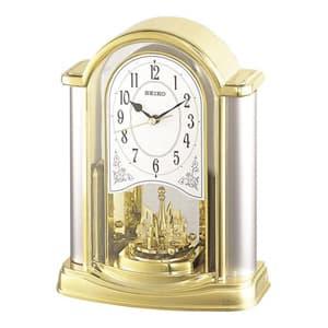 SEIKO セイコー 置き時計【BY418G】