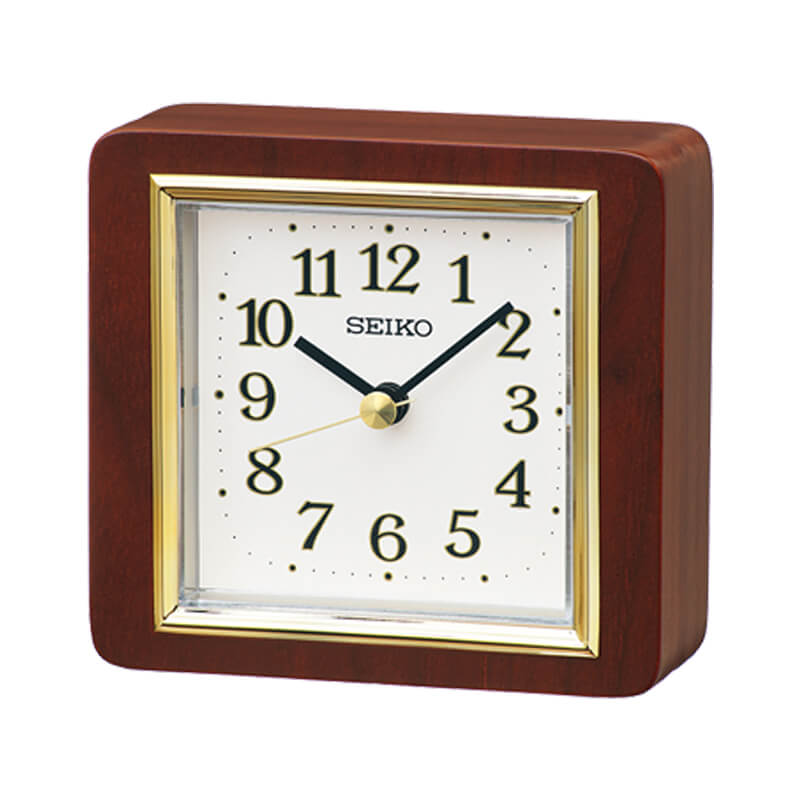 SEIKO セイコー スタンダード 置き時計 BZ363B