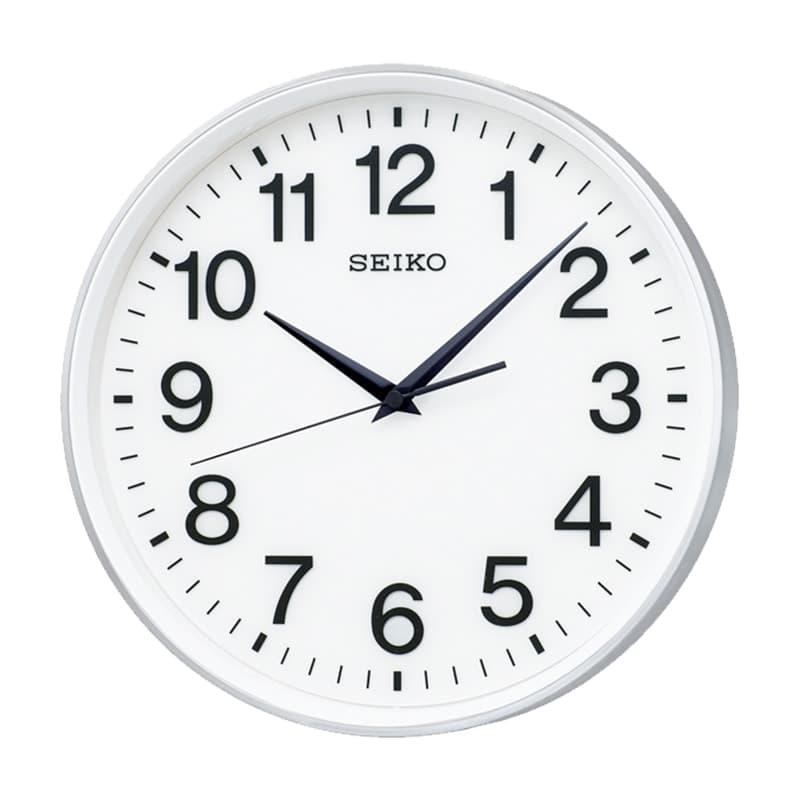 SEIKO(セイコー) 衛星電波掛け時計 スペースリンク GP217S
