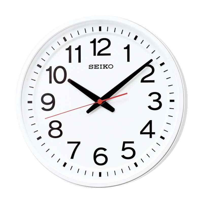 SEIKO セイコー  衛星電波掛け時計 スペースリンク GP219W