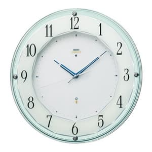 SEIKO EMBLEM セイコー エムブレム 電波掛け時計【HS546S】