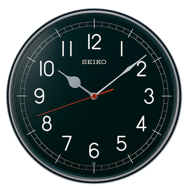 SEIKO セイコー 電波掛け時計 スタンダード KX253S