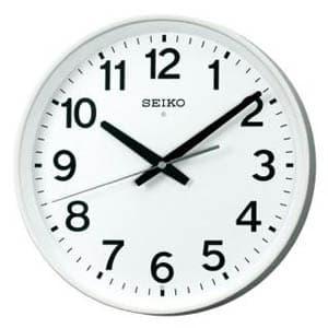 セイコー(SEIKO)電波クロック 【KX317W】