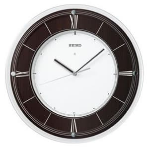 SEIKO セイコー 電波掛け時計 インターナショナル・コレクション【KX321B】