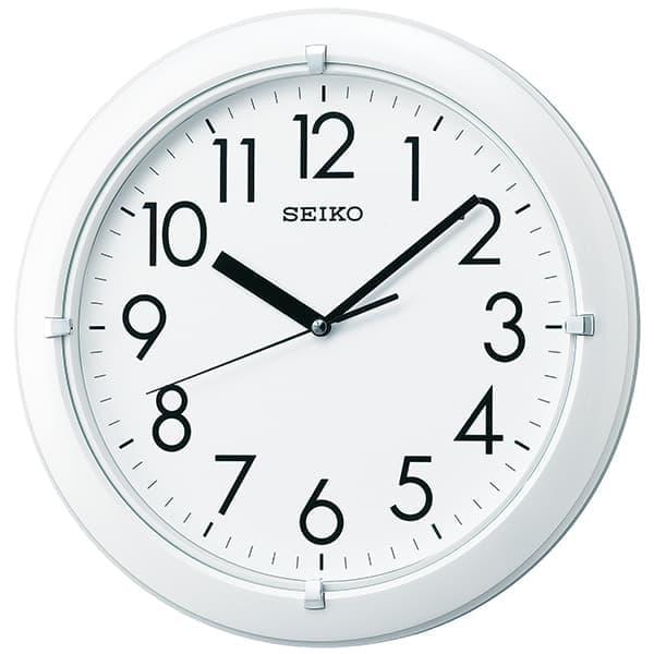 SEIKO セイコー スタンダード 掛け時計 KX621W