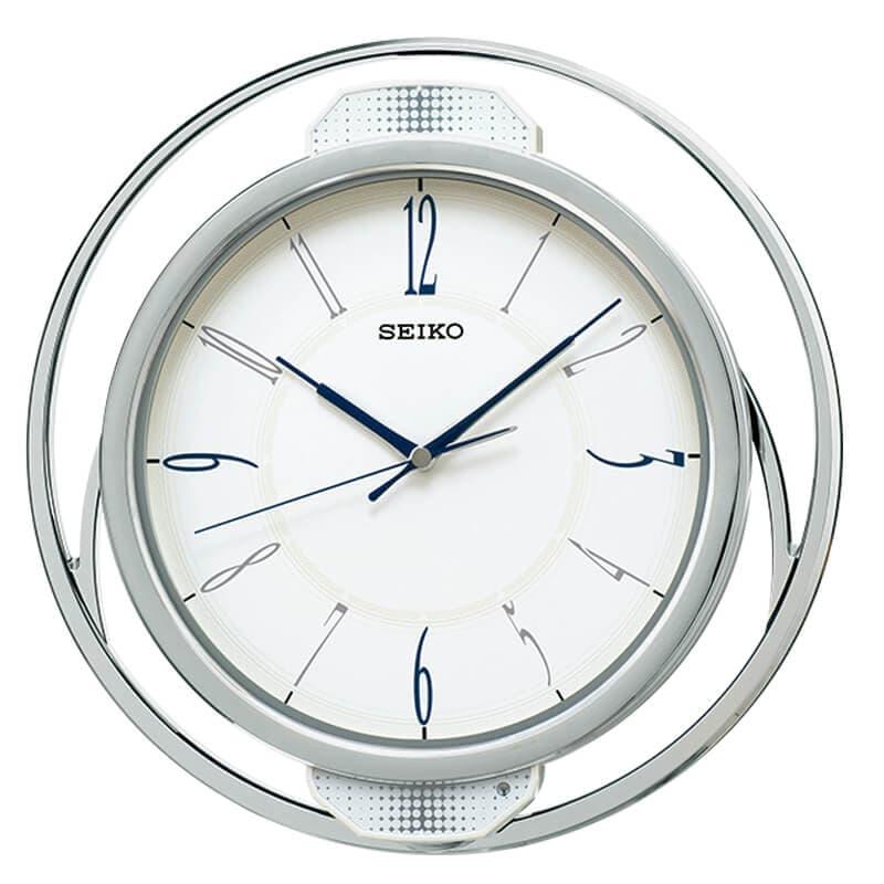 SEIKO セイコー 振り子 電波掛け時計 PH207W