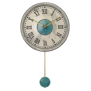 Antonio Zaccarellaアントニオ・ザッカレラ 掛け時計 ザッカレラZ121【zc121003】
