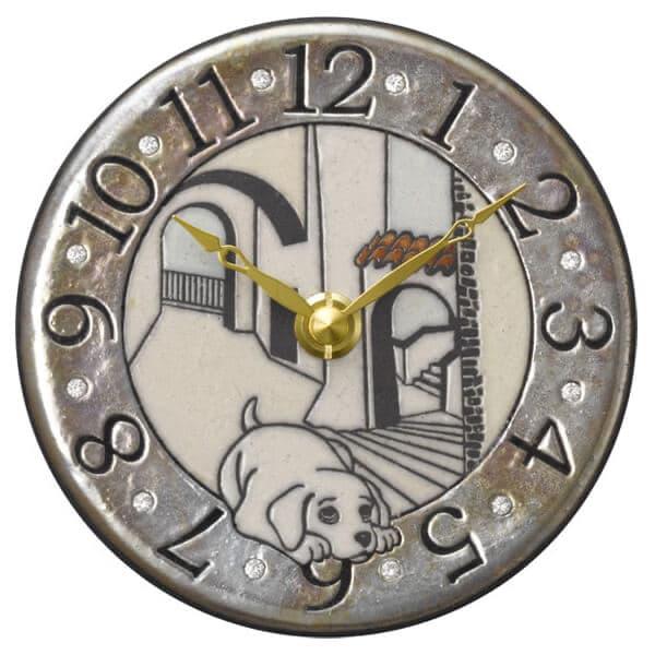 Antonio Zaccarellaアントニオ・ザッカレラ 掛け・置き兼用時計 ザッカレラZ907【zc907003】