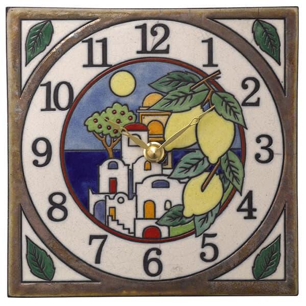 Antonio Zaccarellaアントニオ・ザッカレラ 掛け・置き兼用時計 ザッカレラZ914【zc914003】