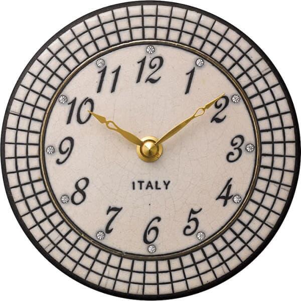 Antonio Zaccarellaアントニオ・ザッカレラ 掛け・置き兼用時計 ザッカレラZ923【zc923003】