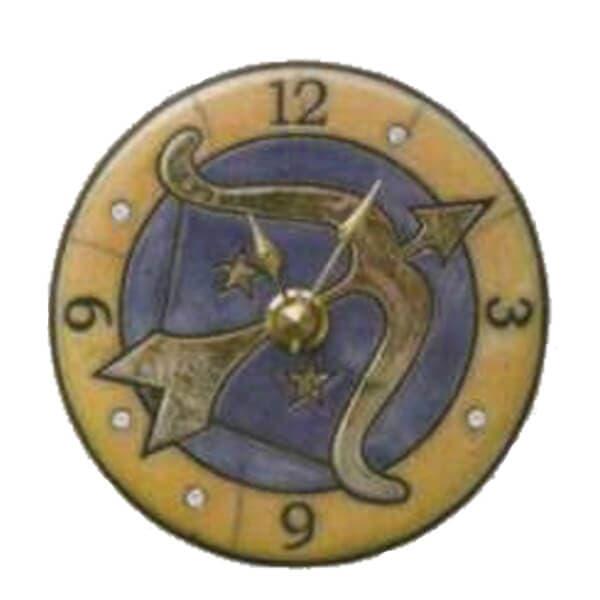 Antonio Zaccarellaアントニオ・ザッカレラ 掛け・置き兼用時計 ザッカレラZ934【zc934004】