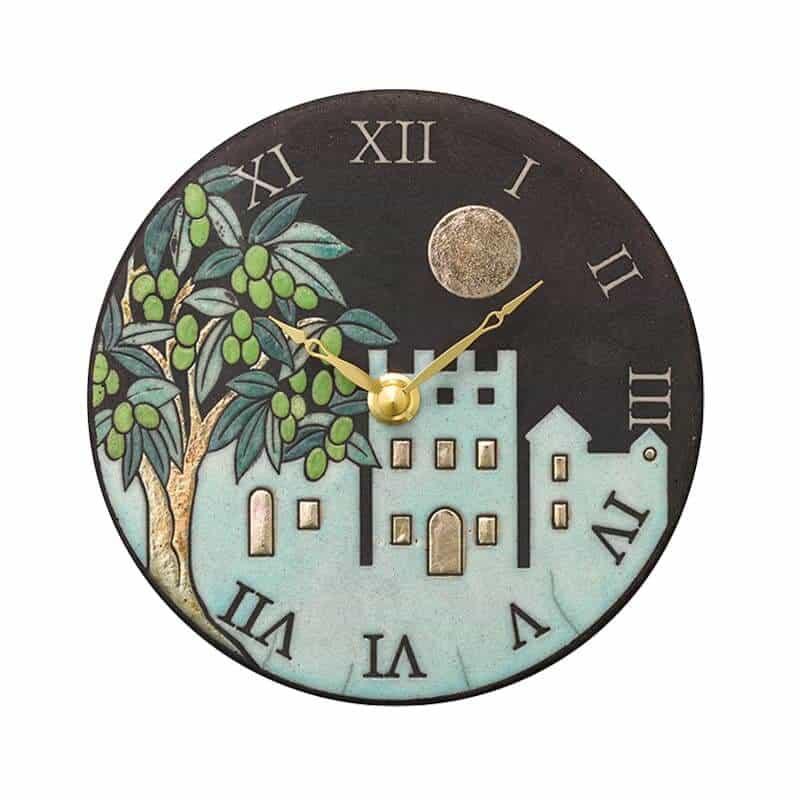 Antonio Zaccarellaアントニオ・ザッカレラ 掛け・置き兼用時計 ザッカレラZ955【ZC955004】